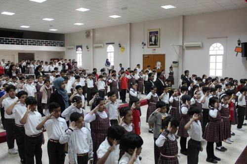 7. World Literacy Day
