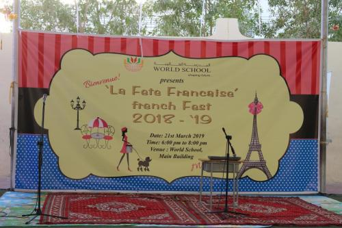 The French Fest